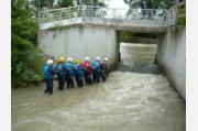 Formation «Conduites à tenir en milieu inondé»