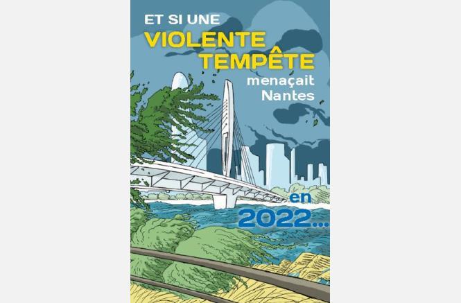 Développement de la culture du risque auprès des agents de la ville de Nantes