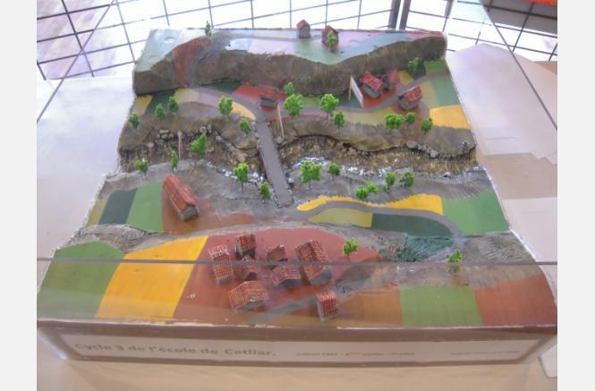 Concours scolaire sur le thème « Inondation et prévention dans les Pyrénées orientales »