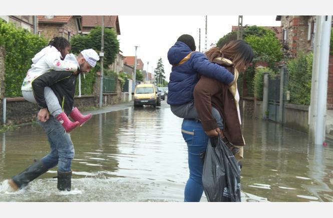 Prévention des inondations : mobilisons les voisins !
