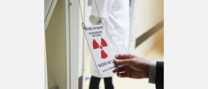Des rayons pour soigner : rencontre-débat avec le public sur les usages du nucléaire à l'hôpital
