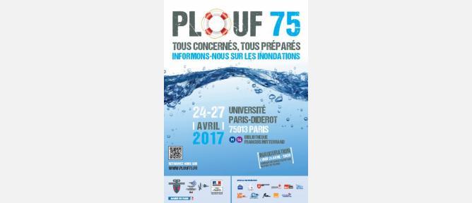 PLOUF 75, édition 2017