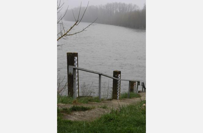 Projet risque majeur inondation