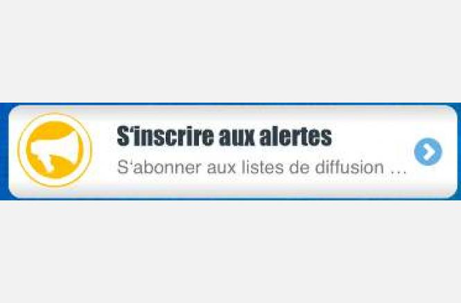 Application Smartphone « Risques Nice »