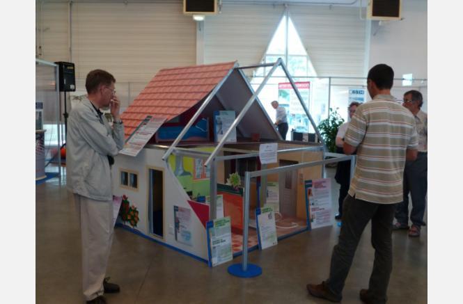 Forum « inondations : réaménager son logement face au risque »
