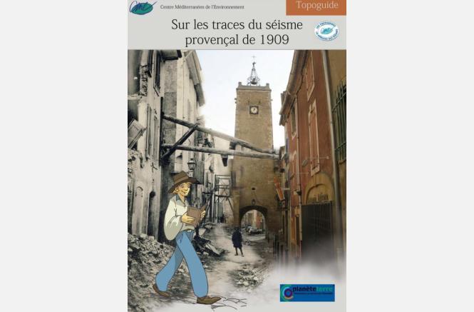 Topoguides « La mémoire des risques »