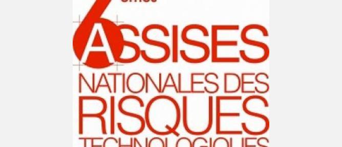 6ème Assises Nationales des Risques Technologiques