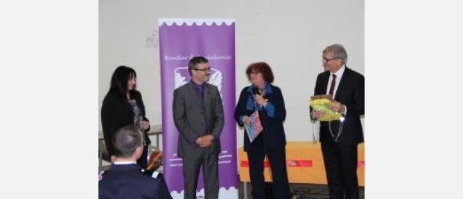 8 établissements des Yvelines reçoivent le bouclier de la résilience