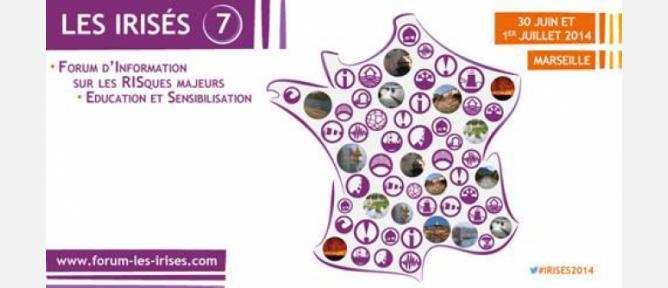 7e édition des IRISES à Marseille