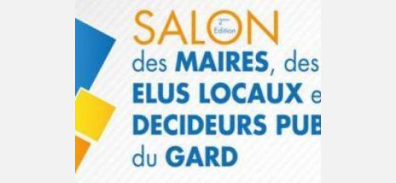 Salon des maires du Gard